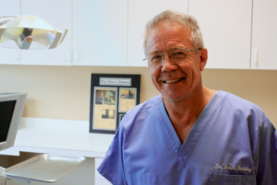 Dr. Bruce Bentley Orthodontist in Goergetown, TX